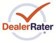 """DealerRater Receives """"Highest Rated"""" DrivingSales Dealer Satisfaction Award"""