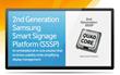 Introducing Hypersign for the Next-Generation Samsung Smart Signage Platform