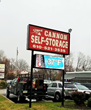 Local Storage Facility Gets a Full-Color LED Sign, Provided by KC Sign...