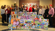 People's Trust Insurance Company Donates Hundreds of Toys for Holiday Season