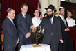 Chabad of Melbourne CBD to light Menorah at Parliament House of...