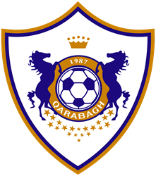 FC Qarabagh logo