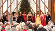 The Muses Present Two Performances of the Ninth Annual 'Voices of Angels' Sacred Classical Christmas Concert