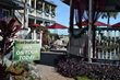 St. Augustine Bed and Breakfast Forecasts Snow for Weekend Holiday...