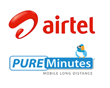 East Meets West: Pure Minutes and Airtel Announce Strategic...