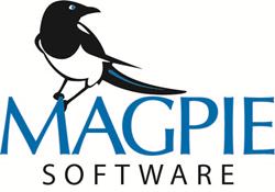 Magpie Software Logo