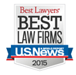 "U.S. News Media and Best Lawyers ® Recognize KRCL in the 2015 ""Best Law Firm"" Rankings"