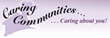 Our sponsor: Caring Communities