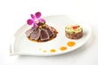 "Another ""dueling"" option, Dueling Ahi Tuna is one of the tasty and memorable new menu items at the Colorado Hodson's restaurants."
