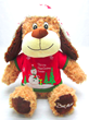 Bret Michaels 'Chance' Ugly Christmas Sweater Plush Toy