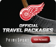 PrimeSport Announces New Partnership with Detroit Red Wings® as...