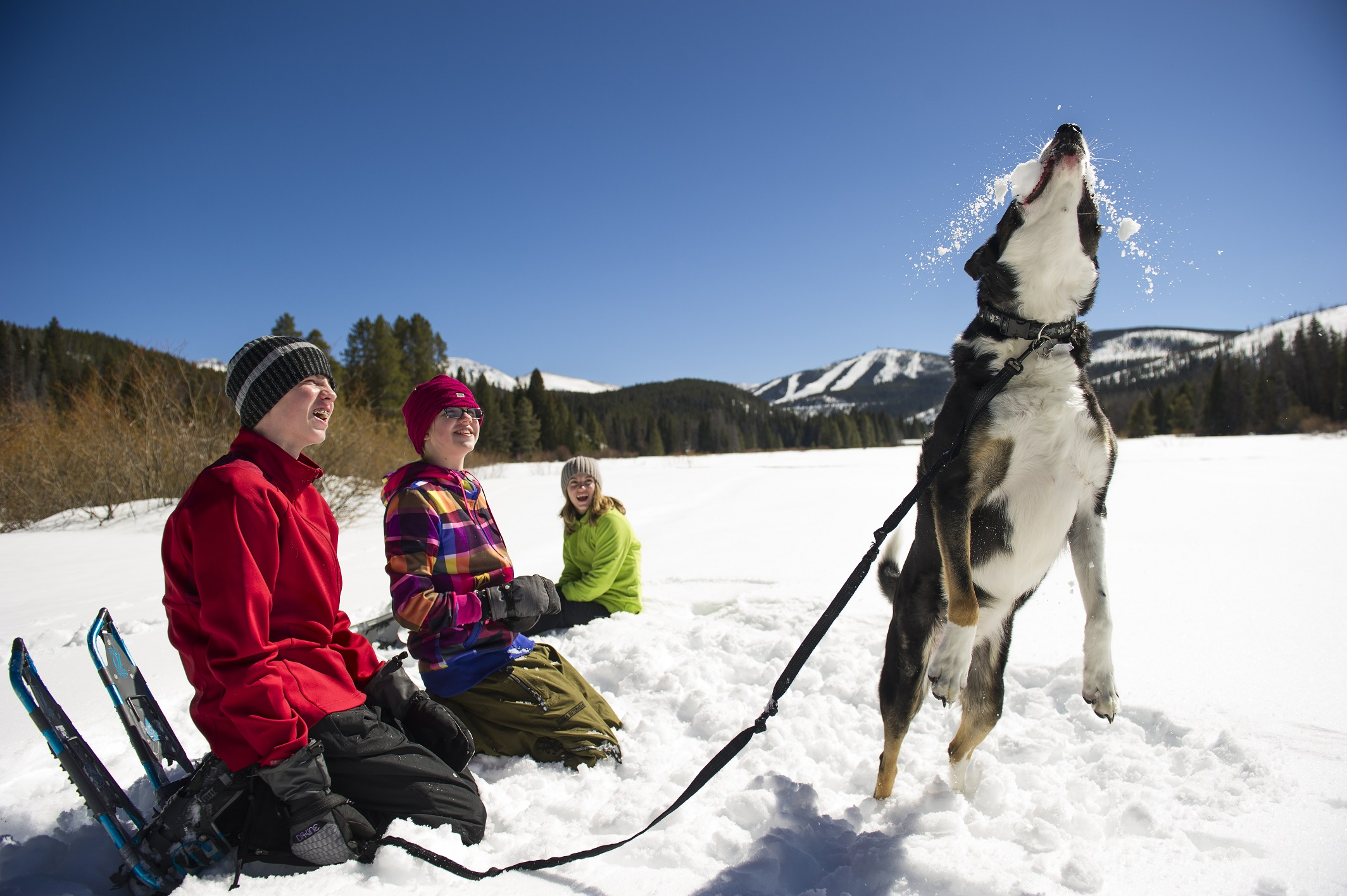 Winter park fraser valley chamber announces 25 winter for Best family winter vacation spots
