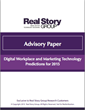 Real Story Group Releases 2015 Predictions for Digital Workplace and...