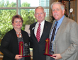 Outstanding Superintendent and School Board Member Receive Statewide...