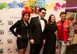 Cosplay idol Traci Hines, Fanboy Brandon, Gulliver Parascandolo, Christine Parascandolo, Cosplay Dreams 3D