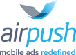Airpush Wins Silver in Most Innovative Product of the Year Category of...