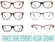 Online Eyeglass Retailer Francis Drake Eyewear Announces Holiday...