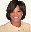 Valerie Montgomery Rice, Trumpet Award Honoree