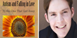 """Kerry Magro's new book """"Autism and Falling in Love: To the One That Got Away"""" comes out on Amazon today!"""