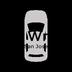 Car Wraps San Jose Logo