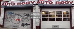 Long Island Garage Door Service