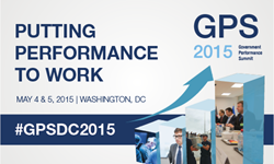 Government Performance Summit 2015