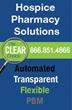 Automated, Transparent, Flexible PBM