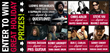 """Last-Minute Holiday Gift Ideas for Musicians, plus Enter to Win a Ludwig Drum Set Signed by Questlove of """"The Roots"""""""