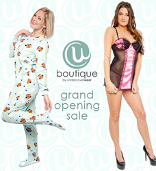 UndercoverWear changes its brand to online lingerie store UCWBoutique.com