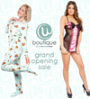 UndercoverWear Reinvents its 37 Year Old Lingerie Brand To Adapt To...