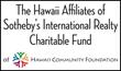 hawaii charity, hawaii real estate, hawaii non-profit charity