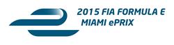 2015 FIA Formula E Miami ePrix