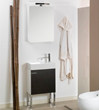 "20.7"" Bathroom Vanity Iotti LA1 from Lola Collection"