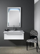 "35.8"" Fly FL3 Vanity from Iotti"