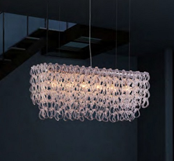 HomeThangscom Has Introduced A Guide To Home Office Chandeliers