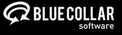 blue collar software logo