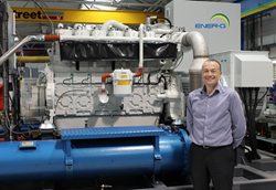 CHP, cogeneration, combined heat and power