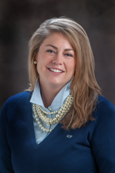 Courtney Veirs Bouloucon recently joined the ResortQuest Real Estate team in Coastal Delaware.