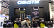 Christie Complete Cinema Solutions — Take Centerstage At CineAsia 2014