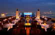 Sirocco at Tower Club at lebua Reigns as World's Highest Alfresco...