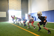 Indianapolis Area Sports Facility Tackles Safety Concerns Impacting the Game of Football