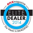 RJ Young Recognized As An Elite Imaging Technology Dealer