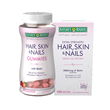 Nature's Bounty Optimal Solutions Hair, Skin & Nails