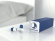 Hush, Now Funding on Kickstarter, is the World's First Smart Earplug