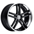 Mandrus Wheels, Exclusively for Mercedes Benz Vehicles, Increases Product Lineup by 50% for 2015