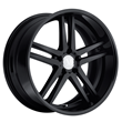 Mercedes Wheels by Mandrus - the Simplex