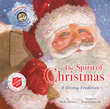 New Children's Book  'The Spirit of Christmas' Teaches the Joy of...