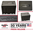 "Minimizer Introduces New 18"" Tool Box to Their Heavy-Duty Truck and..."