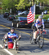 Registration for World T.E.A.M. Sports' 2015 Face of America Bicycle...