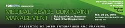 Medical Device Complaint Management